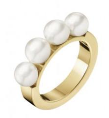 Calvin Klein Circling prsten KJAKJR1401  - 1