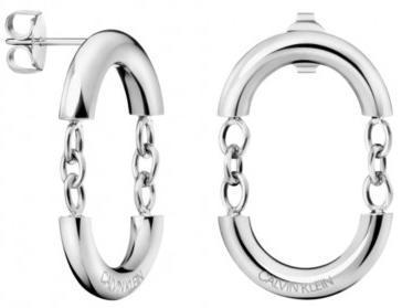 Calvin Klein Dangle náušnice KJ9ZME000100