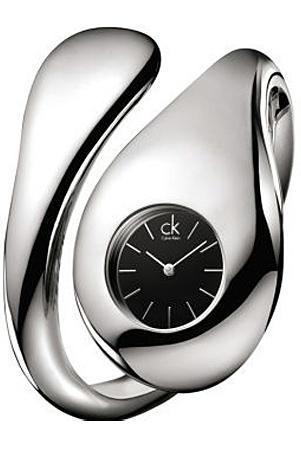 Calvin Klein Hypnotic černý číselník  - 1