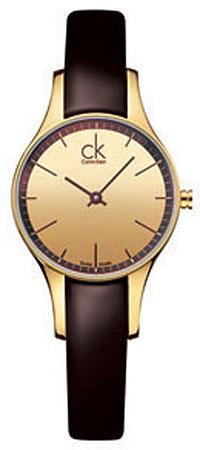 Calvin Klein Simplicity K4323209