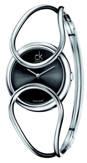 Calvin Klein Inclined nerez vel.S K4C2S111