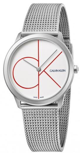 Calvin Klein Minimal K3M52152  - 1