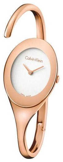 Calvin Klein Embrace PVD vel.M K4Y2M616 - 1
