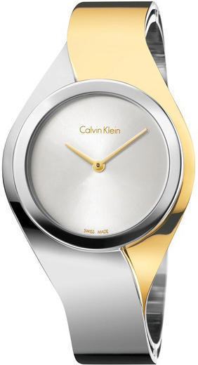 Calvin Klein Senses nerez/PVD vel.S 150mm K5N2S1Y6 - 1