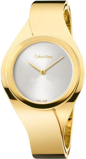 Calvin Klein Senses PVD vel.M 165mm K5N2M526 - 1