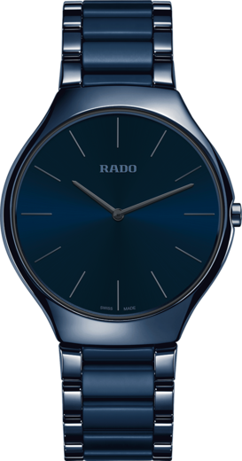 RADO True Thinline Colours R27261202 - 01.140.0261.3.020