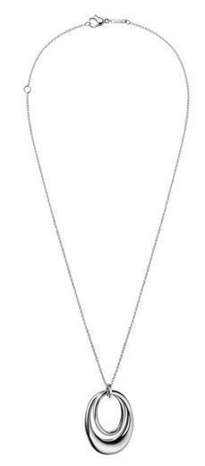 Calvin Klein náhrdelník Fluid KJ3XMP000100  - 1