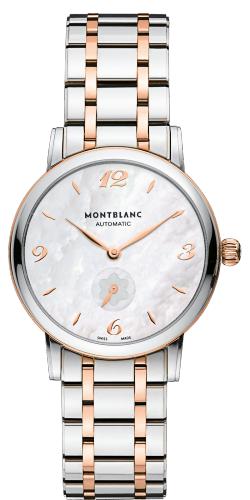 Montblanc Star Classique Lady 107915 - GoldEligius 95fd706ef83