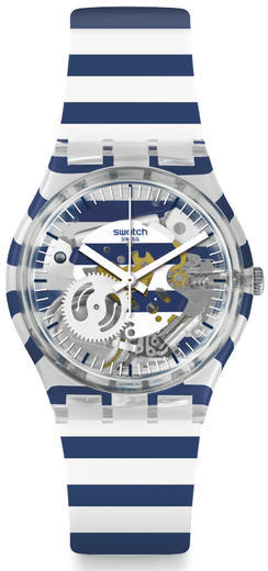 SWATCH hodinky GE270 JUST PAUL  - 1