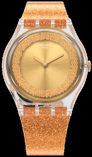 SWATCH hodinky GE285 SPARKLINGOT  - 1