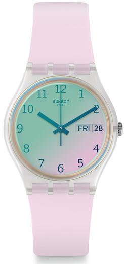 SWATCH hodinky GE714 ULTRAROSE  - 1