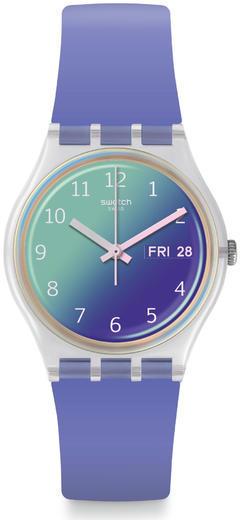 SWATCH hodinky GE718 ULTRALAVANDE  - 1