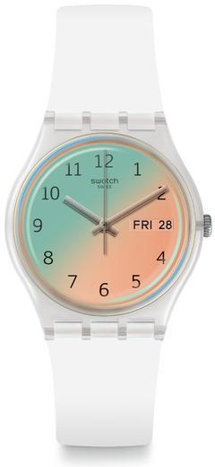 SWATCH hodinky GE720 ULTRASOLEIL  - 1