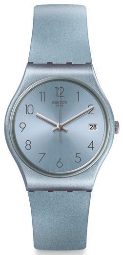 SWATCH hodinky GL401 AZULBAYA  - 1