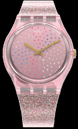 SWATCH hodinky GP168 MULTILUMINO  - 1