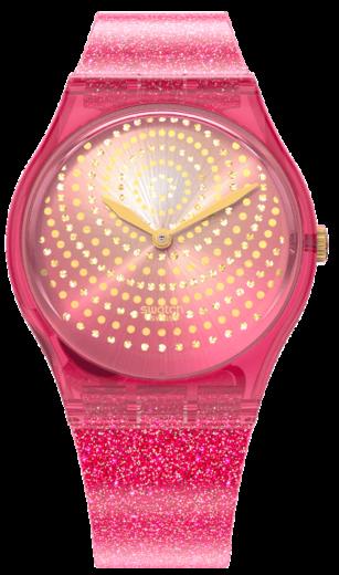 SWATCH hodinky GP169 CHRYSANTHEMUM  - 1