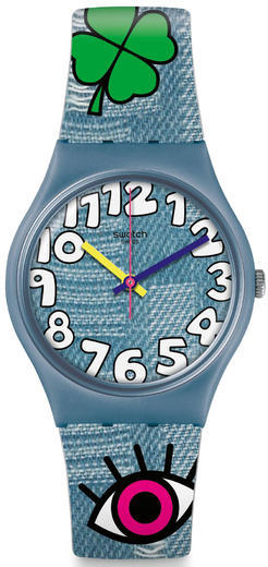 Swatch hodinky GS155 TACOON  - 1