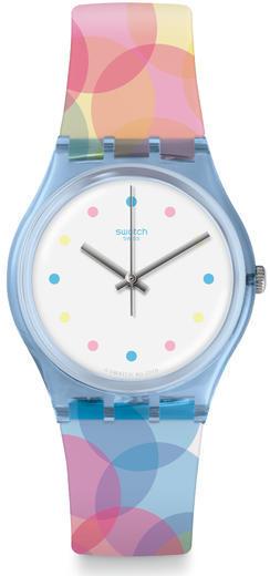 SWATCH hodinky GS159 BORDUJAS  - 1