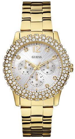 Guess hodinky W0335L2
