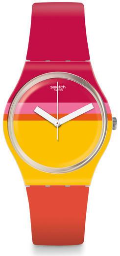 SWATCH hodinky GW198 ROUG'HEURE  - 1
