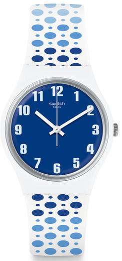 SWATCH hodinky GW201 PAVEBLUE  - 1