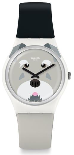 SWATCH hodinky GW210 SCHNAUTZI  - 1