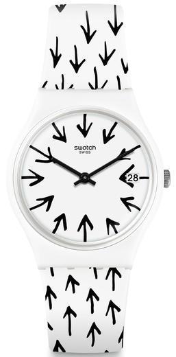 SWATCH hodinky GW409 FRECHIA  - 1