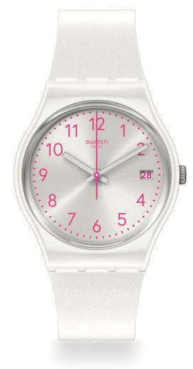 SWATCH hodinky GW411 PEARLAZING  - 1