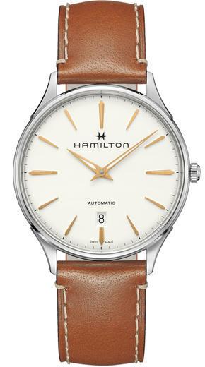 Hamilton Jazzmaster Thinline Auto H38525512  - 1