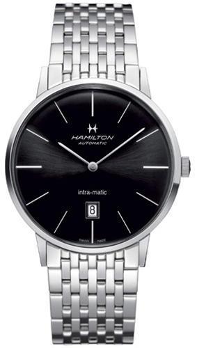 HAMILTON Intra-Matic H38755131