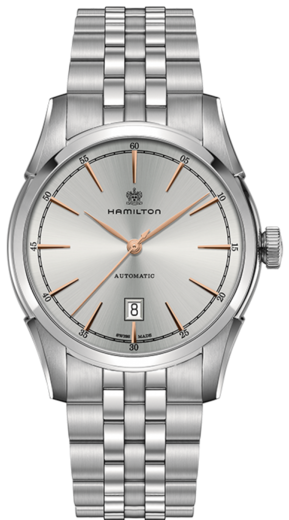 HAMILTON Spirit of Liberty H42415051