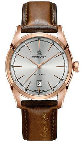 HAMILTON Spirit Of Liberty H42445551  - 1