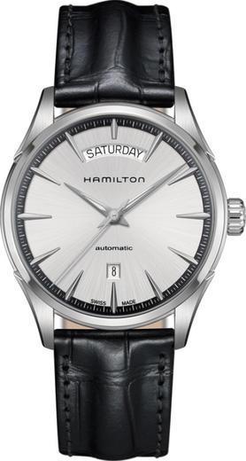 HAMILTON Jazzmaster Day Date H42565751  - 1