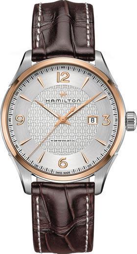 HAMILTON Jazzmaster Viewmatic H42725551