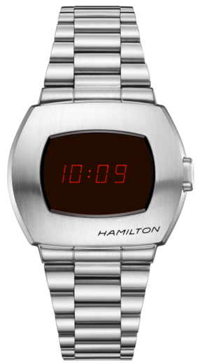 Hamilton American Classic PSR Digital H52414130  - 1