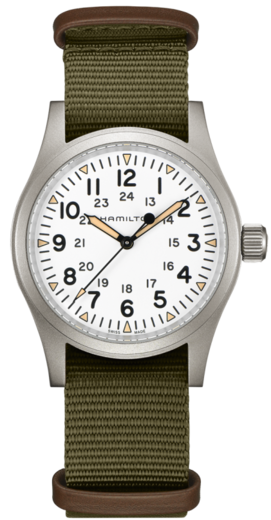 Hamilton Khaki Field Mechanical H69439411  - 1