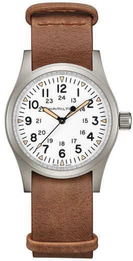 Hamilton Khaki Field Mechanical H69439511  - 1