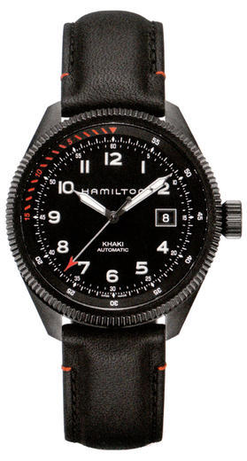 HAMILTON Takeoff Air Zermatt H76695733