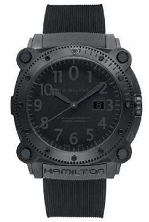 HAMILTON Khaki BeLOWZERO H78585333