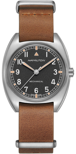 HAMILTON PILOT PIONEER MECHANICAL H76419531  - 1