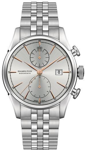 HAMILTON Spirit of Liberty H32416181