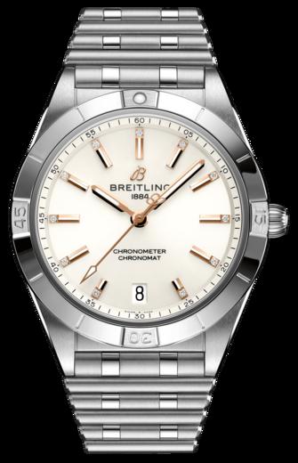 BREITLING Chronomat Automatic 36 A10380101A2A1  - 1