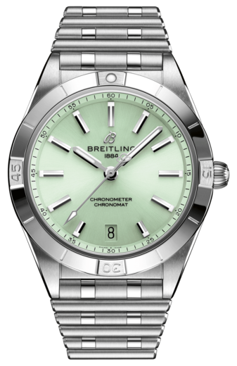 BREITLING Chronomat Automatic 36 A10380101L1A1  - 1