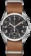 HAMILTON PILOT PIONEER QUARTZ H76522931 - 1/6