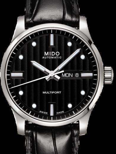 MIDO Multifort Gent M005.430.16.031.81  - 1