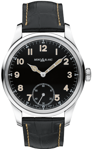 Montblanc 1858 Manual Limited Edition 113860  - 1