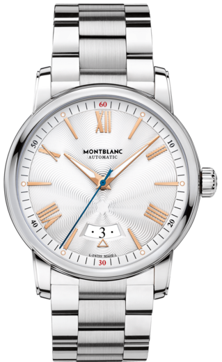 Montblanc 4810 Day-Date 114852  - 1