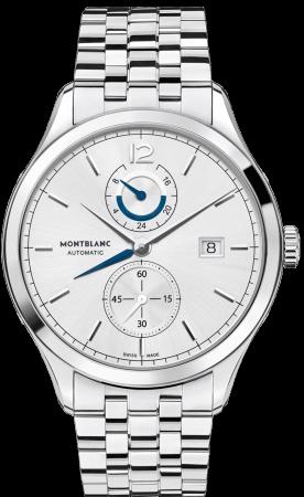 Montblanc Heritage Dual Time 112648  - 1