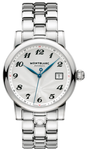 Montblanc Star Date 107316 - GoldEligius b6980ac0f9a