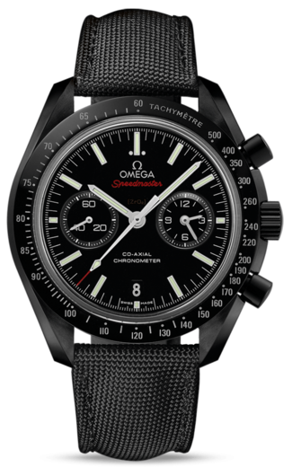 OMEGA Moonwatch Dark Side of the Moon 311.92.44.51.01.003  - 1